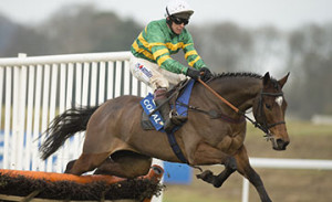 Defi du Seuil now Gr1 winner