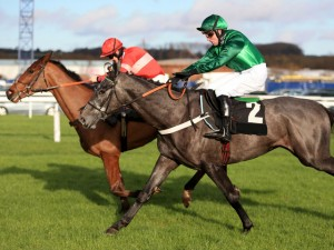 FIXE LE KAP makes impression and wins first time out in the UK